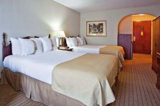 Peachtree City, GA: Guest Room