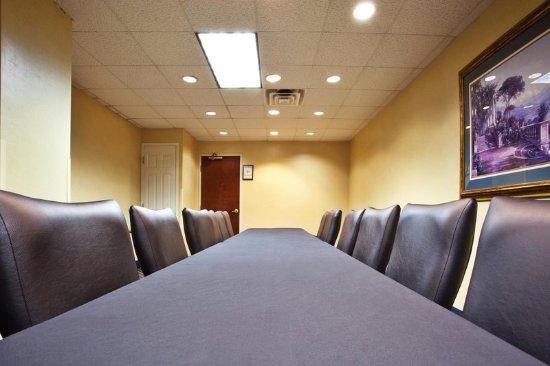 Peachtree City, GA: Boardroom- Sany America, Rinnai, Panasonic