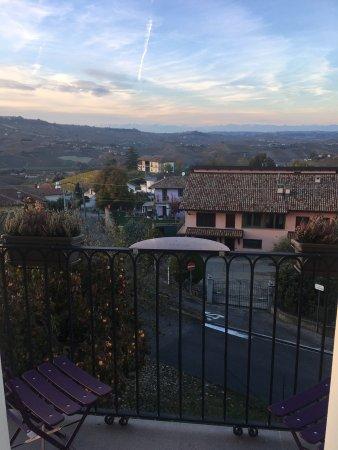 Castiglione Falletto, Italy: Que du bonheur !