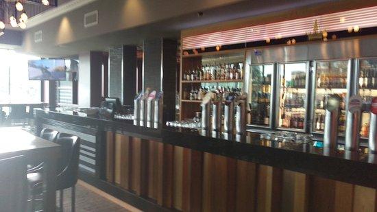 Rivervale, Australia: Bar