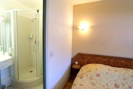 Жеменон, Франция: Guest Room