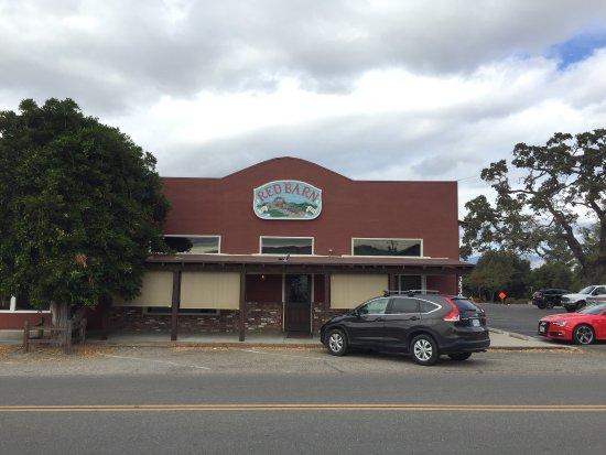 Santa Ynez, كاليفورنيا: photo0.jpg