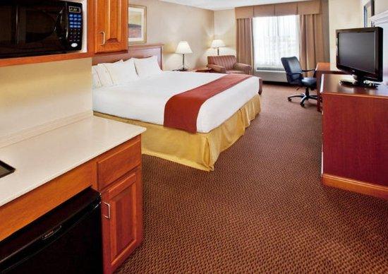 Sheldon, Αϊόβα: Single Bed Guest Room