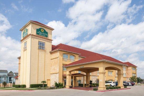 Garland, تكساس: ExteriorView