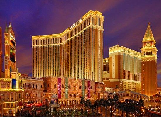 Hotels Las Vegas GГјnstig