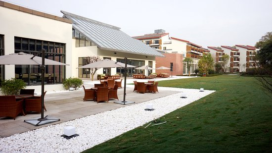 Holiday Inn Resort Chaohu Hot Spring Grass