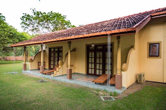 Yapahuwa, Sri Lanka: Rooms