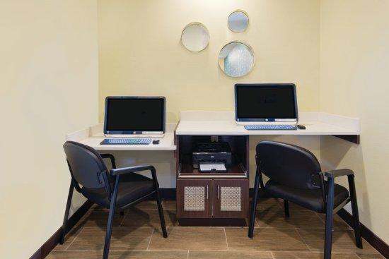 Artesia, NM: BusinessCenter