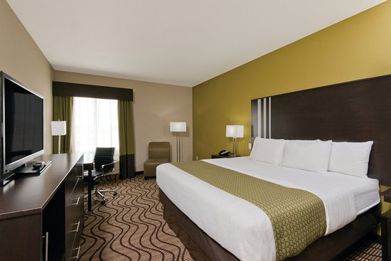 Artesia, New Mexiko: Guest Room