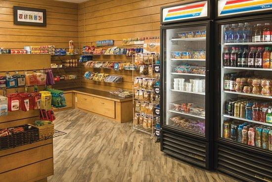 La Quinta Inn & Suites Fairbanks Airport: PropertyAmenity