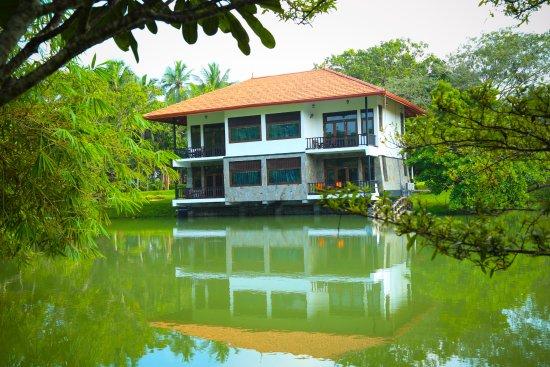 Yapahuwa, Sri Lanka: Luxury Room