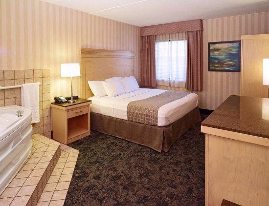 리브인 호텔 샤론빌 사진