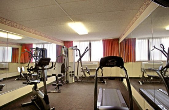 Kenosha, WI: Fitness Center
