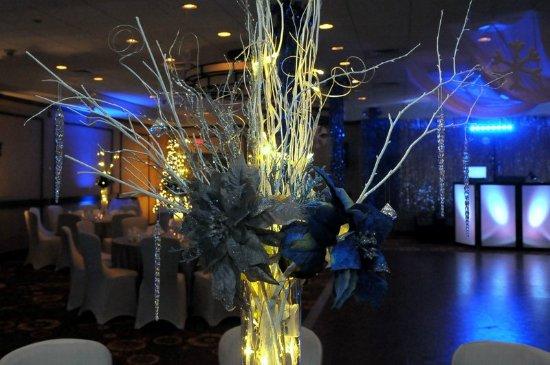 Claymont, Делавер: Ballroom