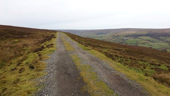 North York Moors National Park Foto