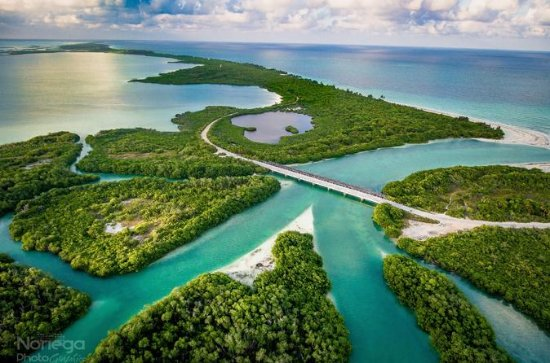 SIAN KAAN BIOSPHERE RESERVE TOUR FROM...