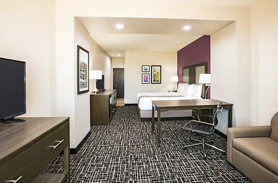 Colorado City, Техас: Guest Room