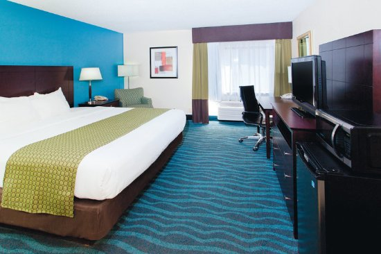Goodlettsville, TN: Guest Room