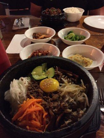 Korean Restaurant In Lubbock Tx