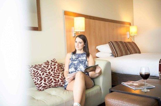 Rowland Flat, ออสเตรเลีย: Guest Room
