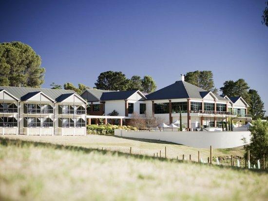 Rowland Flat, Αυστραλία: Exterior
