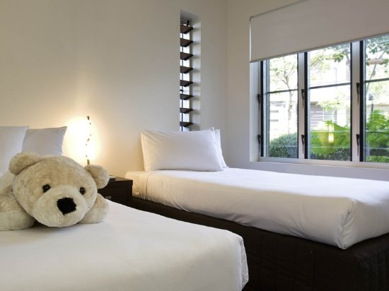 Mudjimba, Australië: Guest Room