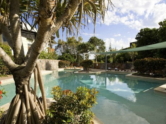 Mudjimba, Australië: Exterior