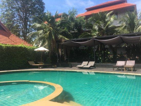 Chaw Ka Cher Tropicana Lanta Resort: photo1.jpg