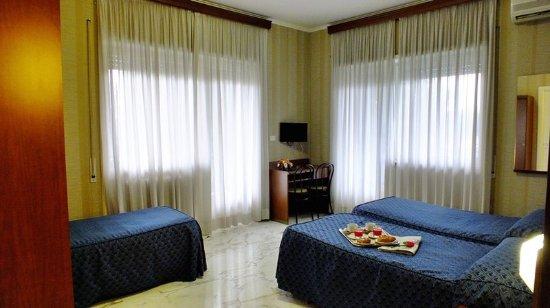 Hotel Consul Via Aurelia