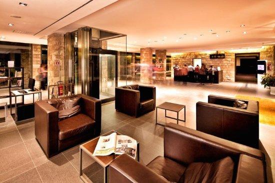 Hotel Cenacolo: 723744 Lobby