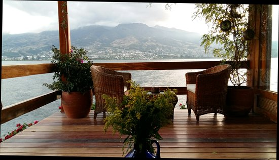 San Pablo Del Lago, Ekuador: 20171110_175025_large.jpg