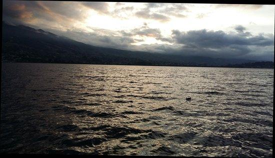 San Pablo Del Lago, Ekuador: 20171110_174558_large.jpg