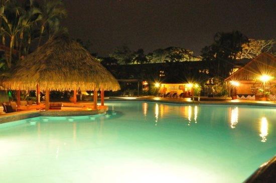 DoubleTree by Hilton Hotel Cariari San Jose: Outdoor pool