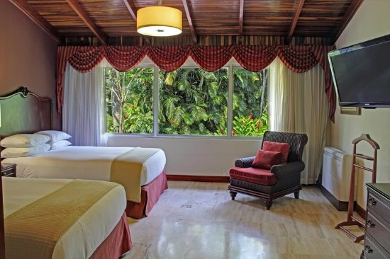 2 Bedroom Presidential Suite Picture Of Doubletree By Hilton Hotel Cariari San Jose San