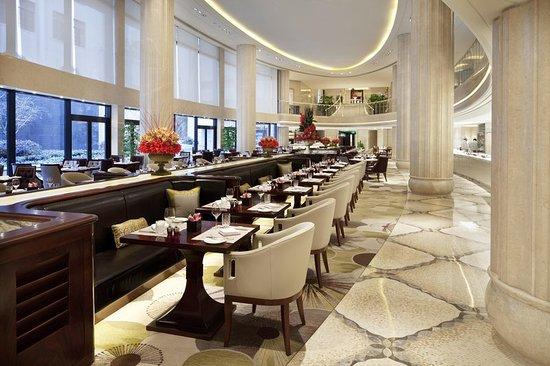 Waldorf Astoria Shanghai on the Bund: Grand Brasserie