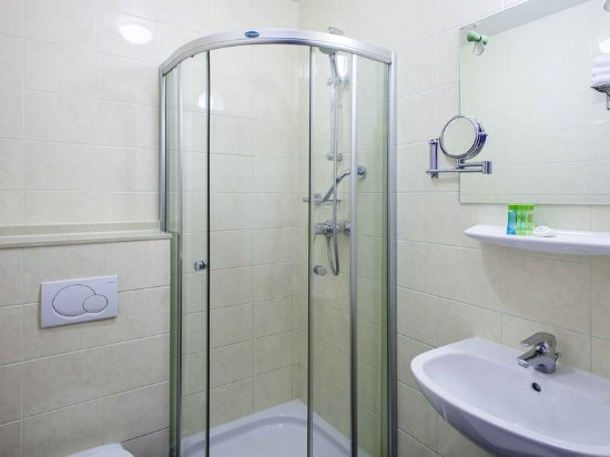 Ibis Styles Amsterdam City: Guest Room