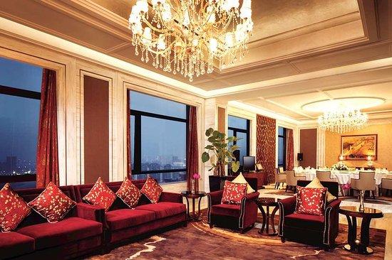 Suzhou, China: Beijing Dining Room