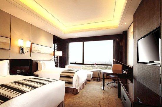 Suzhou, China: Executive King