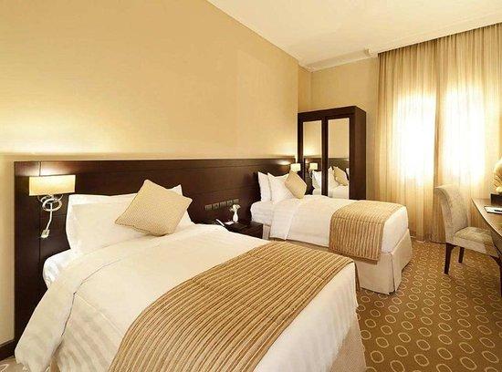 Dhahran, Saudi-Arabien: Twin Guest Room