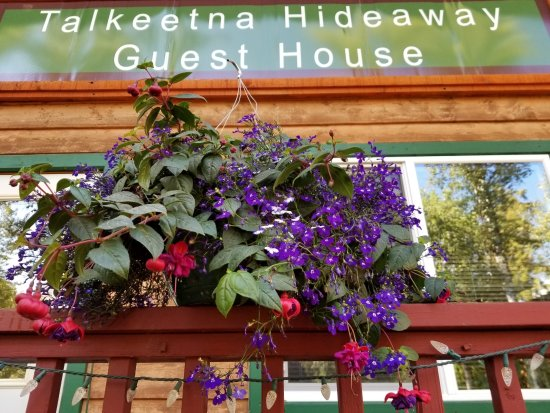 Talkeetna Hideaway