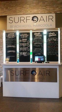 Marcoola, Australien: Surfair Beach Hotel