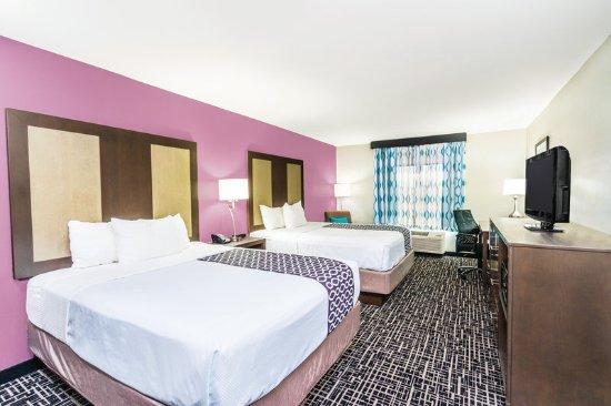 Loudon, TN: Guest Room