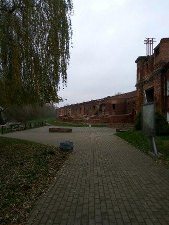 Мемориальный комплекс Брестская крепость-герой: IMG_20171110_150012_HDR_large.jpg