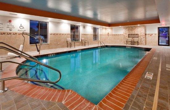 Woodson Terrace, MO: Pool