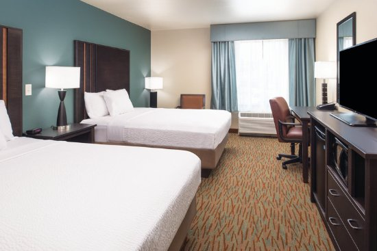Gillette, WY: Guest Room