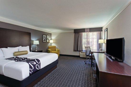 Stevenson Ranch, CA: Guest Room