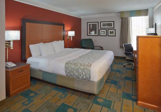 Stafford, Τέξας: Guest Room