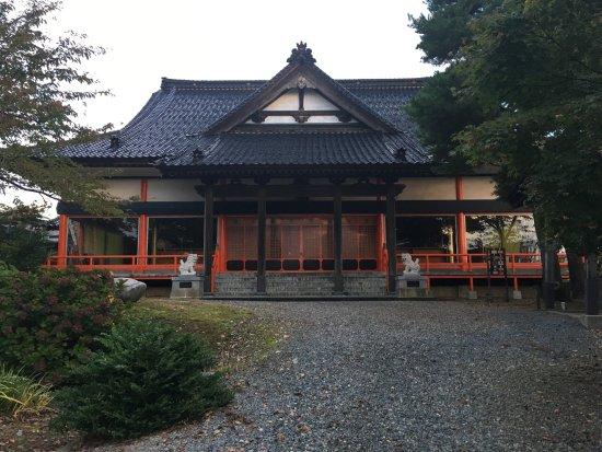Sampoko Shrine