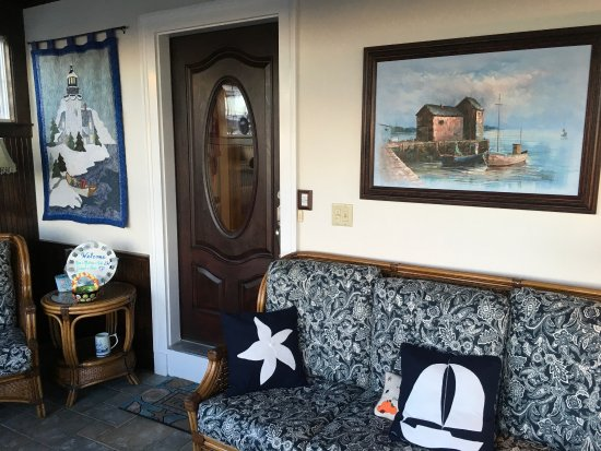 By The Sea Bed and Breakfast: photo2.jpg