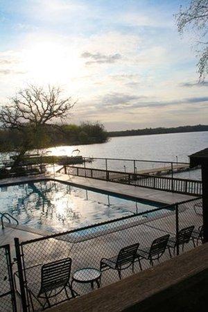 Deerwood, MN: Pool